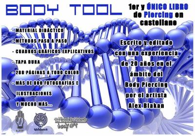 Libro Body Tool